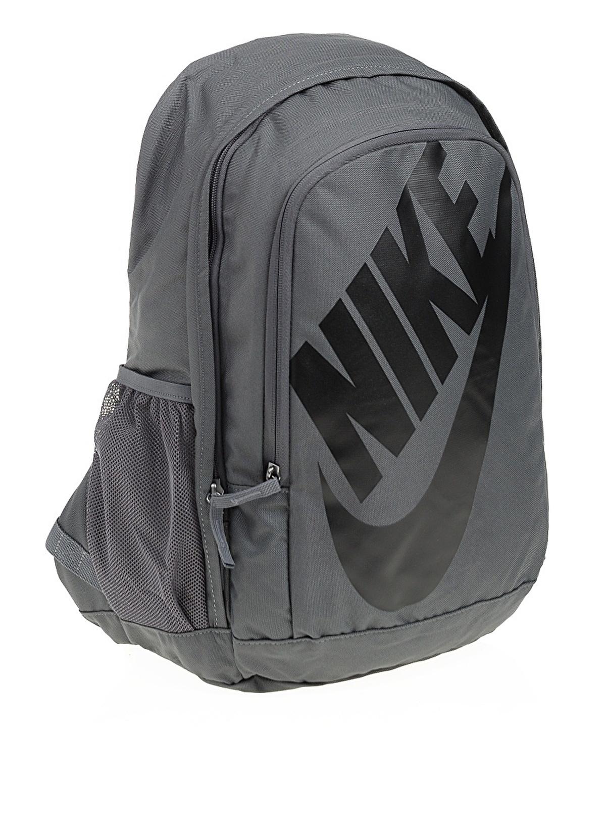 e3732b5c9c30d Nike Erkek Sırt Çantası Dark Grey/Dark Grey/Black İndirimli Fiyat ...